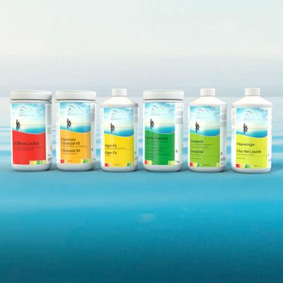 ERO-Etikett Chemie
